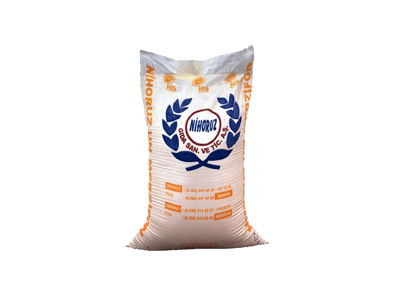 Nihoruz Tip 1 Orange Wheat Flour For Bread