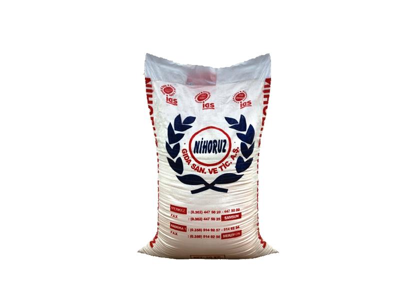 Nihoruz Tip 2 Red Wheat Flour For Bread