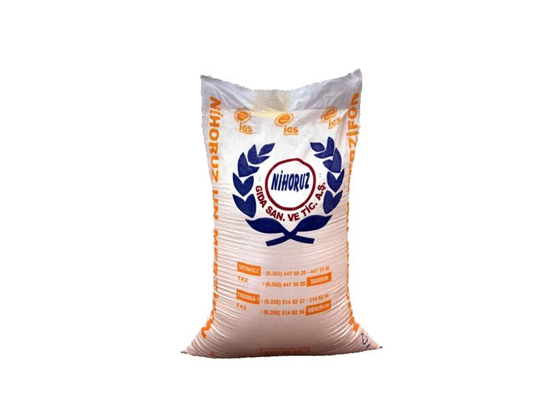 Nihoruz Tip 1Yellow Wheat Flour For Bread