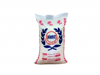 Nihoruz Tip 2 Pink Wheat Flour For Bread