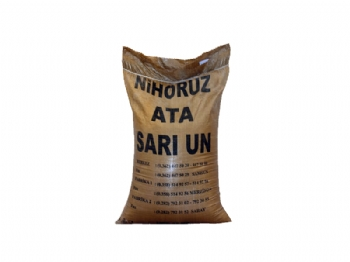 Nihoruz  Ata Yellow Flour
