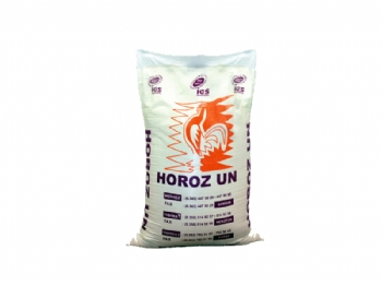 Tip 550 Horoz Hard Wheat Flour